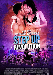 step-up-4-revolution-mini