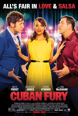 Cuban Fury (Танцуй отсюда!)