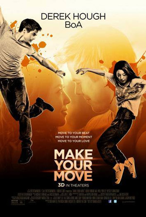 Make Your Move фильм